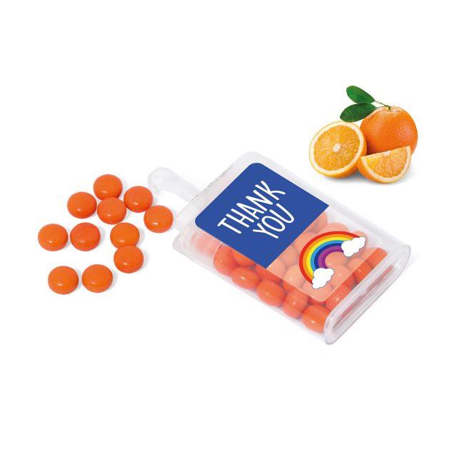 Rainbows® – Natural Orange