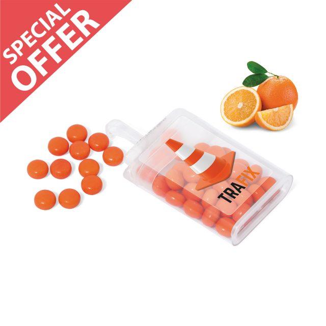 Special Offer – Rainbows® – Natural Orange
