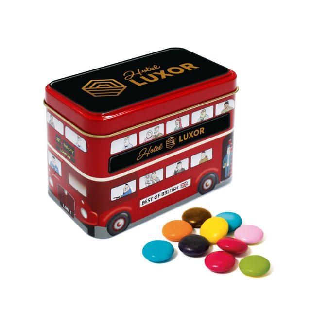 Bus Tin – Beanies
