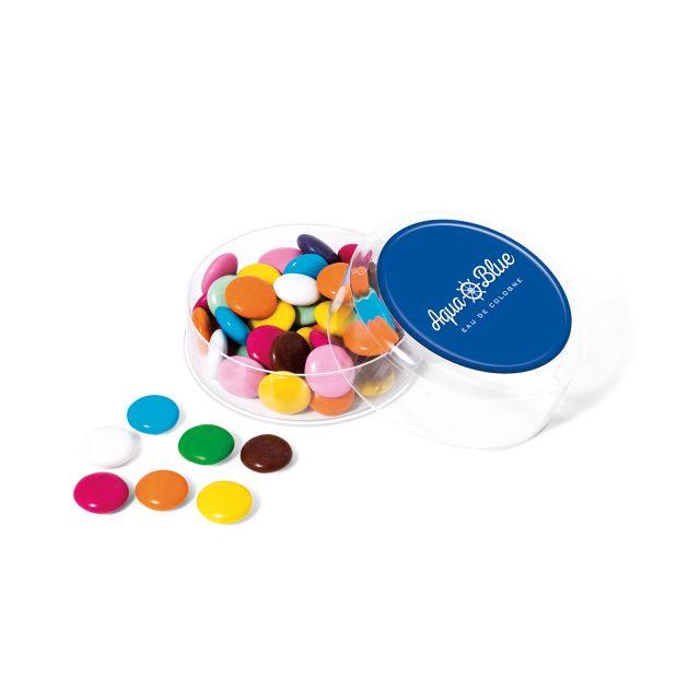 Maxi Round Pot – Beanies