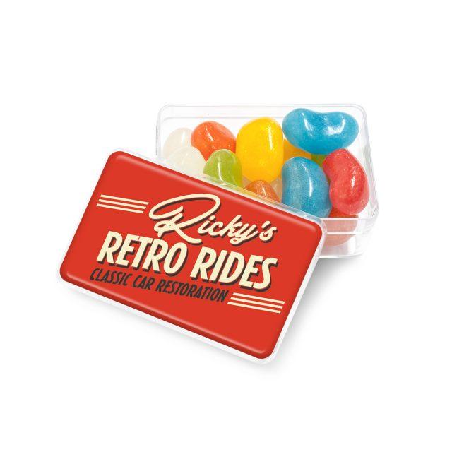 Midi Rectangle – Jolly Beans