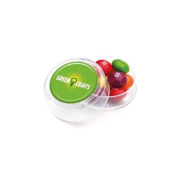 Mini Round – Skittles