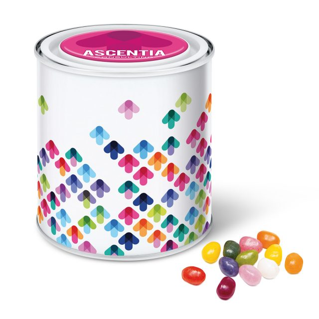 Large Paint Tin – The Jelly Bean Factory®