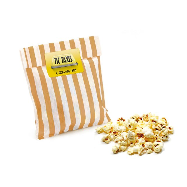 Candy Bag – Salted Popcorn