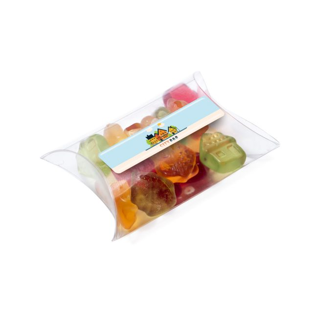 Small Pouch – Kalfany Fruit Gums