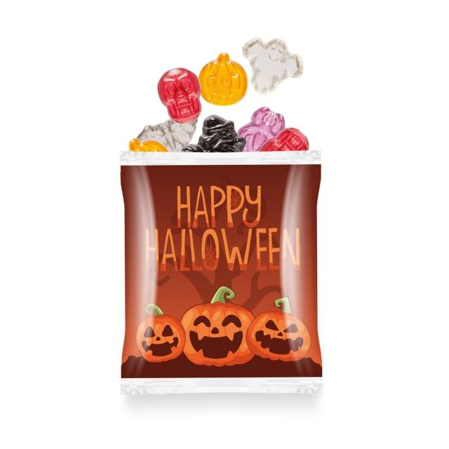 Halloween – Flow Bag – Kalfany Halloween Gums – 10g