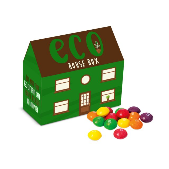 Eco Range – Eco House Box – Skittles – COMING SOON