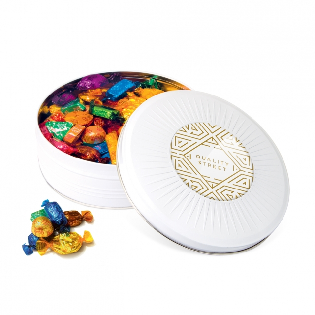 Winter Collection – Share Tin – Sunray – Quality Street