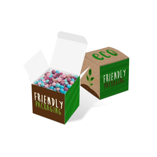 Eco Range – Eco Cube Box – Millions®
