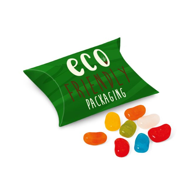 Eco Range – Eco Large Pouch Box – Jolly Beans – COMING SOON