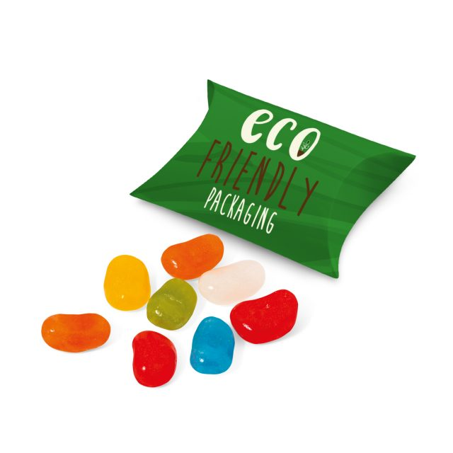 Eco Range – Eco Small Pouch Box – Jolly Beans – COMING SOON