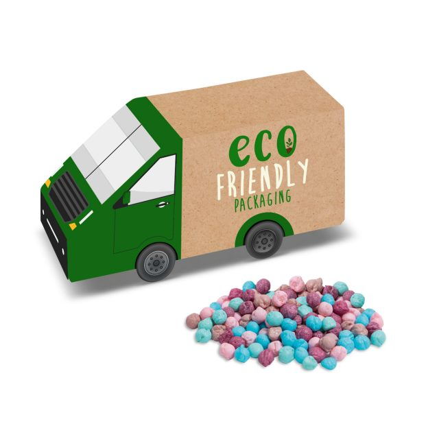 Eco Range – Eco Van Box – Millions® – COMING SOON