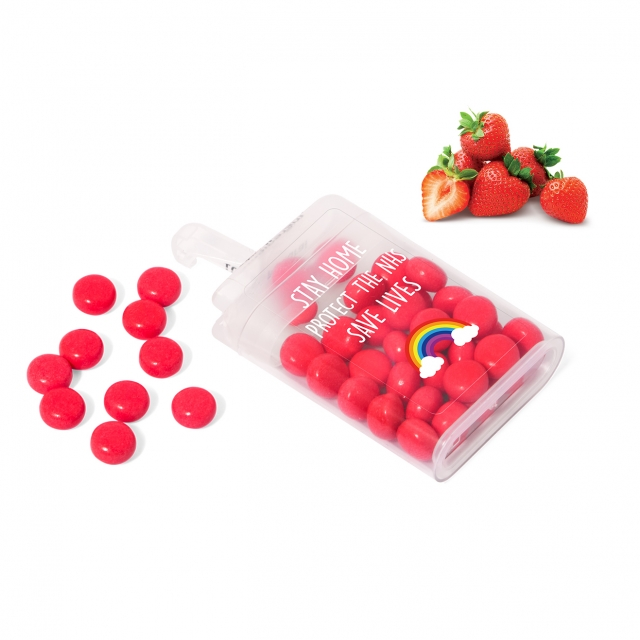 Rainbows® – Red Strawberry