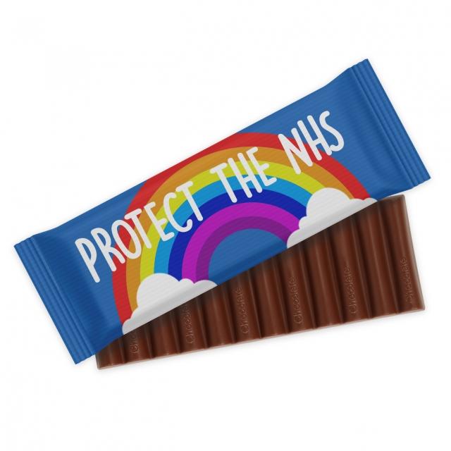 Available Now – 12 Baton – Chocolate Bar