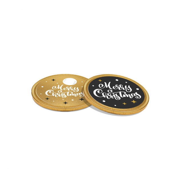 Winter Collection 2020 – Chocolate Medallion – 38mm