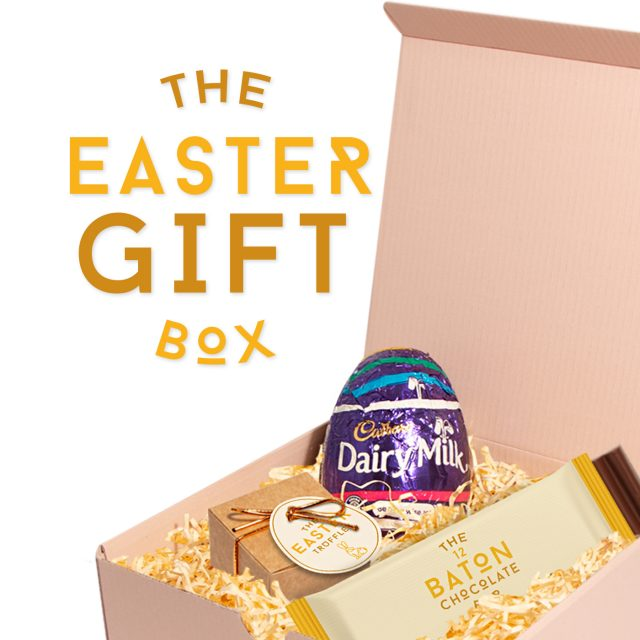 Easter – Easter Gift Box – NEW