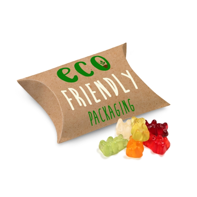 Eco Large Pouch Box – Vegan Bears