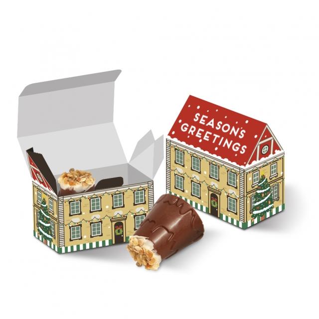 Winter Collection – Eco House Box – Mallow Mountains – x2